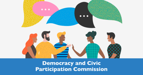 Newham_Democracy_Commission_social_sharing